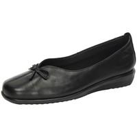 Chaussures Femme Ballerines / babies 48 Horas  Noir