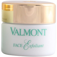 Beauté Femme Masques & gommages Valmont Purity Face Exfoliant  50 ml