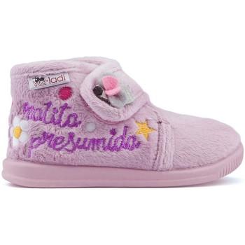 Chaussures Enfant Chaussons Vulladi Les chaussons rentrent chez eux  Alaska R.P. MAQUILLAJE