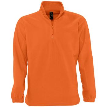 Vêtements Polaires Sols NESS POLAR UNISEX Naranja