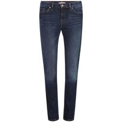 Vêtements Femme Jeans slim Tommy Hilfiger Jean Regular Taille Basse Brut