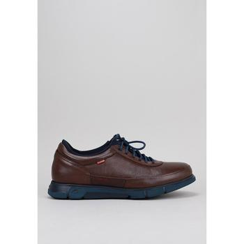 Chaussures Homme Derbies & Richelieu Fluchos 9852 Marron