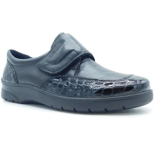 Chaussures Femme Derbies Ara 41070 NOIR