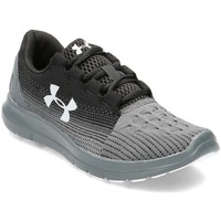 Chaussures Femme Baskets basses Under Armour UA Remix 2 Noir,Gris