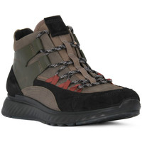 Chaussures Homme Boots Ecco ST1 M Nero