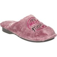 Chaussures Femme Chaussons Laro 6184 rose