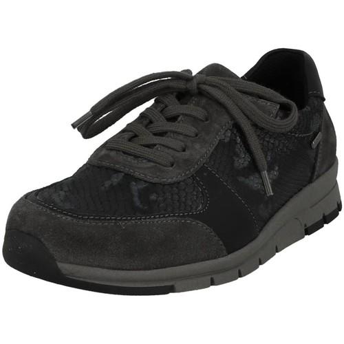 Chaussures Femme Baskets basses Romika 31208 gris