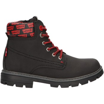 Chaussures Enfant Boots Levi's VFOR0020S FORREST Negro