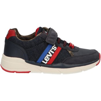 Chaussures Enfant Multisport Levi's VORE0012S NEW OREGON Azul