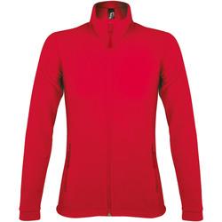 Vêtements Femme Polaires Sols NOVA WOMEN SPORT Rojo