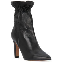 Chaussures Femme Bottines Priv Lab NAPPA NERO Nero