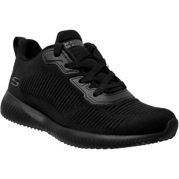 Chaussures Skechers Bobs squad tough talk