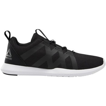 Chaussures Homme Baskets basses Reebok Sport Reago Pulse Noir