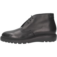 Chaussures Homme Boots Mg Magica STONE01 Noir