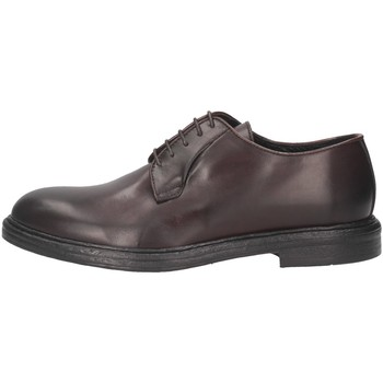 Chaussures Homme Derbies Andre' 2500_4 VITELLO T.Moro