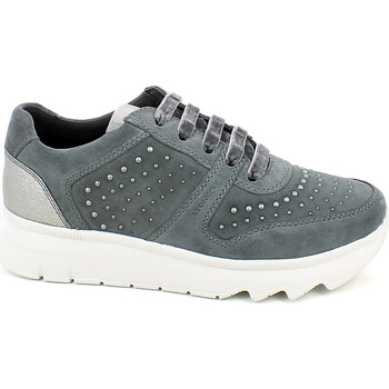 Chaussures Femme Baskets basses Stonefly 212775.28_37 Gris