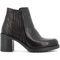 Chaussures Femme Low boots Creative  Nero