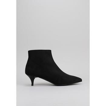 Chaussures Femme Low boots Krack  Noir