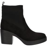 Chaussures Femme Bottines MTNG 58589 Negro