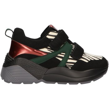 Chaussures Femme Baskets basses Chika 10 JANETH 07 Negro