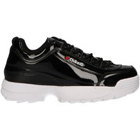 Chaussures Femme Baskets basses Chika 10 BEYONCE 01 Negro