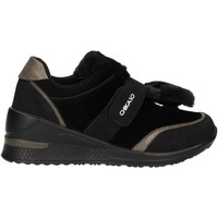 Chaussures Femme Baskets basses Chika 10 SELENA 04 Negro