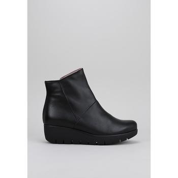 Chaussures Femme Low boots Sandra Fontan  Noir