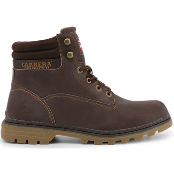 Chaussures Homme Boots Carrera TENNESSE CAM921000 04COFFEE Marron