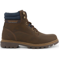 Chaussures Homme Boots Carrera TENNESSE CAM921002 04EBONY Marron