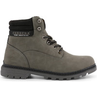 Chaussures Homme Boots Carrera TENNESSE CAM921000 02SHARK gris