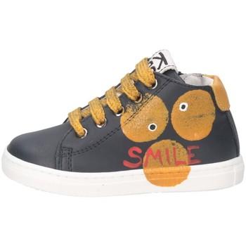 Chaussures Enfant Baskets basses Kool C180.03 bleu