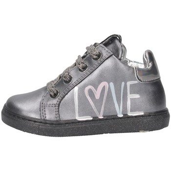 Chaussures Fille Baskets basses Kool C179.01 Gris