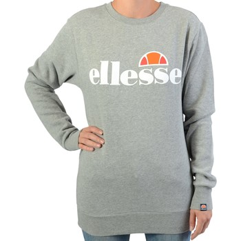 Vêtements Femme Sweats Ellesse Sweat Agata Grey Marl