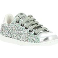 Chaussures Fille Baskets basses Victoria 112558 j blanc