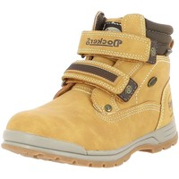 Chaussures Fille Boots Dockers by Gerli 37wa702 jaune