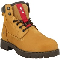 Chaussures Homme Boots Levi's 228760 jaune