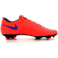 Chaussures Homme Football Nike Mercurial Victory V FG Orange