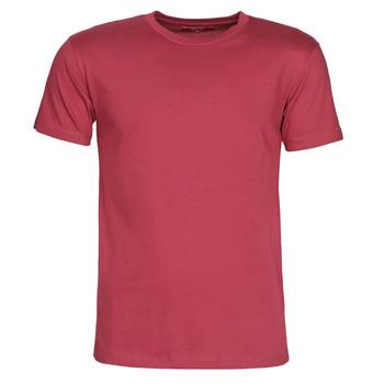 Vêtements Homme T-shirts manches courtes BOTD MATILDO Bordeaux