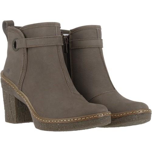 El Naturalista 251791un0005 Grigio - Chaussures Bottine Femme 152