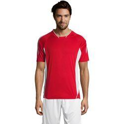 Vêtements Homme T-shirts manches courtes Sols MARACANA 2 SSL SPORT Rojo