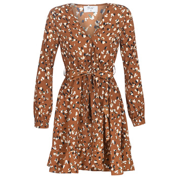 Vêtements Femme Robes courtes Betty London LISONS Marron