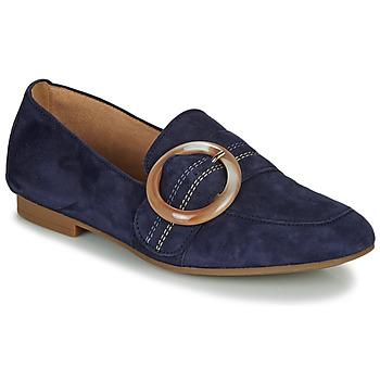 Chaussures Femme Mocassins Gabor KROULINE Marine
