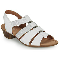 Chaussures Femme Sandales et Nu-pieds Gabor KEIJA Blanc