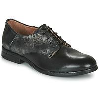 Chaussures Femme Derbies Vous avez oublié votre mot de passe ? Cliquez ici MIRO Noir