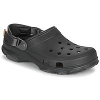 Chaussures Homme Sabots Crocs CLASSIC ALL TERRAIN CLOG Noir