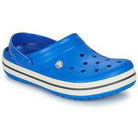 Chaussures Sabots Crocs CROCBAND Bleu / gris
