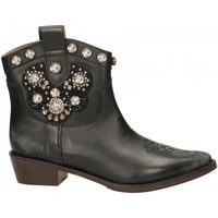 Chaussures Femme Bottines Coral  black