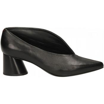 Chaussures Femme Escarpins Halmanera BARON nero