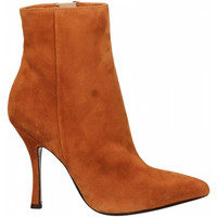 Chaussures Femme Bottines Tiffi AMALFI biscuit