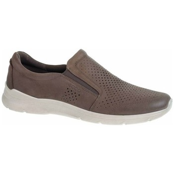 Chaussures Homme Mocassins Ecco Irving Marron